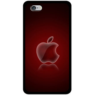 Slr Back Case For Apple Iphone 6S Plus SLRIP6SP2D0957