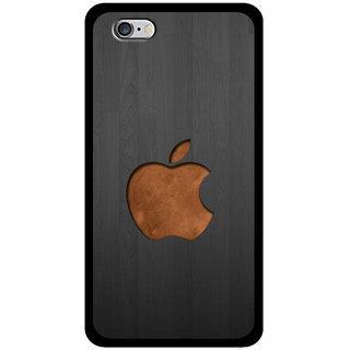 Slr Back Case For Apple Iphone 6S Plus SLRIP6SP2D0958