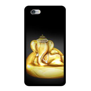 Slr Back Case For Apple Iphone 6S Plus SLRIP6SP2D0961