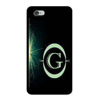 Slr Back Case For Apple Iphone 6S SLRIP6S2D0172