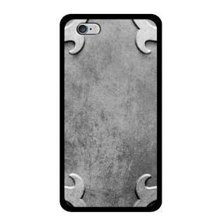 Slr Back Case For Apple Iphone 6S SLRIP6S2D0361