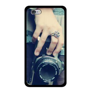 Slr Back Case For Apple Iphone 6S SLRIP6S2D0540