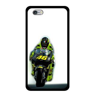 Slr Back Case For Apple Iphone 6S SLRIP6S2D0548
