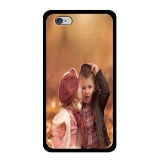 Slr Back Case For Apple Iphone 6S SLRIP6S2D0564
