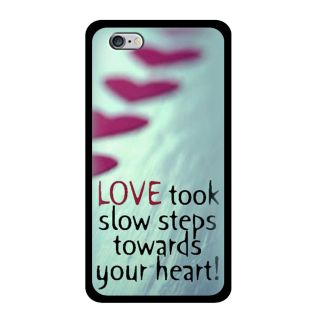 Slr Back Case For Apple Iphone 6S SLRIP6S2D0656