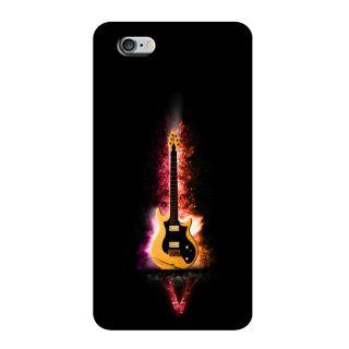 Slr Back Case For Apple Iphone 6S SLRIP6S2D0745