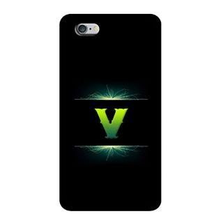 Slr Back Case For Apple Iphone 6S SLRIP6S2D0803