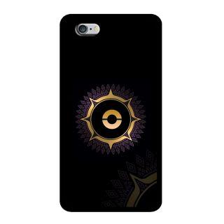 Slr Back Case For Apple Iphone 6S SLRIP6S2D0848