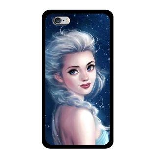 Slr Back Case For Apple Iphone 6S Plus SLRIP6SP2D0651