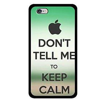 Slr Back Case For Apple Iphone 6S SLRIP6S2D0669