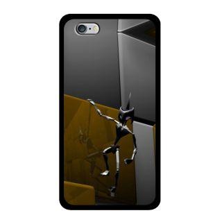 Slr Back Case For Apple Iphone 6S SLRIP6S2D0680