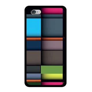 Slr Back Case For Apple Iphone 6S SLRIP6S2D0684