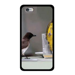 Slr Back Case For Apple Iphone 6S SLRIP6S2D0694