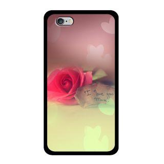 Slr Back Case For Apple Iphone 6S SLRIP6S2D0708