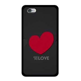 Slr Back Case For Apple Iphone 6S SLRIP6S2D0888