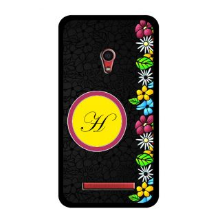 Slr Back Case For Asus Zenfone 5 SLRZEN52D0138