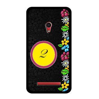 Slr Back Case For Asus Zenfone 5 SLRZEN52D0158
