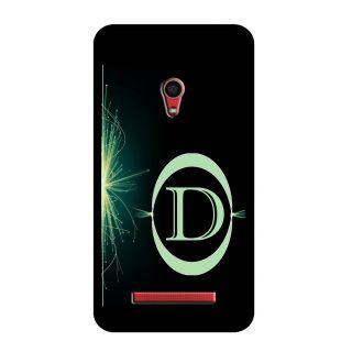 Slr Back Case For Asus Zenfone 5 SLRZEN52D0169