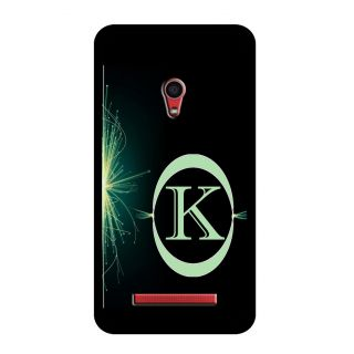 Slr Back Case For Asus Zenfone 5 SLRZEN52D0176