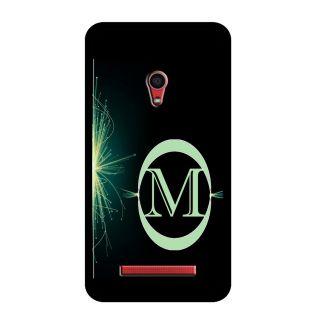 Slr Back Case For Asus Zenfone 5 SLRZEN52D0178