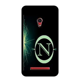 Slr Back Case For Asus Zenfone 5 SLRZEN52D0179