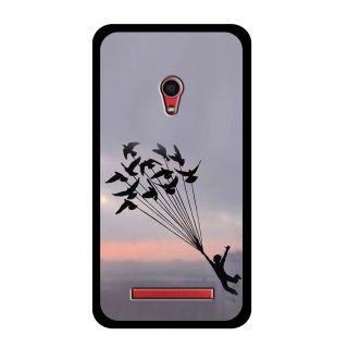 Slr Back Case For Asus Zenfone 5 SLRZEN52D0208