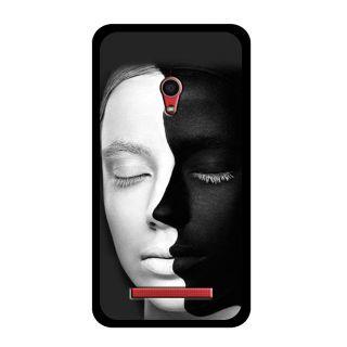 Slr Back Case For Asus Zenfone 5 SLRZEN52D0223