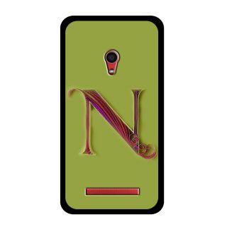 Slr Back Case For Asus Zenfone 5 SLRZEN52D0322