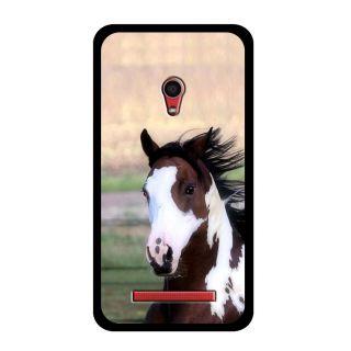 Slr Back Case For Asus Zenfone 5 SLRZEN52D0427