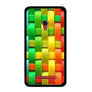 Slr Back Case For Asus Zenfone 5 SLRZEN52D0435