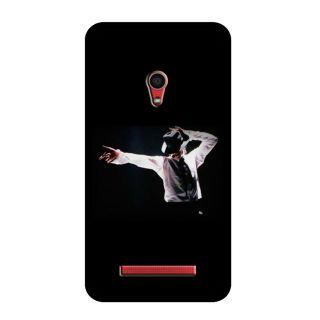 Slr Back Case For Asus Zenfone 5 SLRZEN52D0473