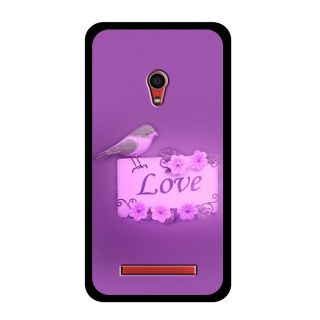 Slr Back Case For Asus Zenfone 5 SLRZEN52D0513