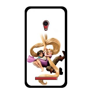 Slr Back Case For Asus Zenfone 5 SLRZEN52D0517
