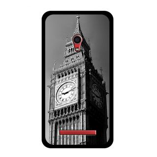 Slr Back Case For Asus Zenfone 5 SLRZEN52D0527