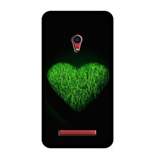 Slr Back Case For Asus Zenfone 5 SLRZEN52D0581