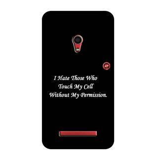 Slr Back Case For Asus Zenfone 5 SLRZEN52D0600