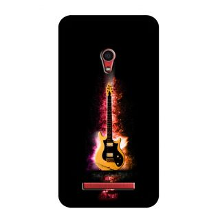 Slr Back Case For Asus Zenfone 5 SLRZEN52D0749
