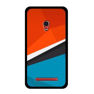 Slr Back Case For Asus Zenfone 5 SLRZEN52D0753
