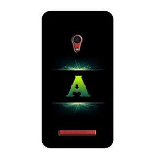 Slr Back Case For Asus Zenfone 5 SLRZEN52D0782