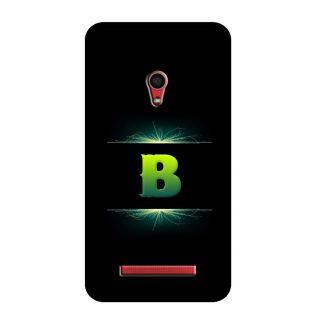 Slr Back Case For Asus Zenfone 5 SLRZEN52D0783