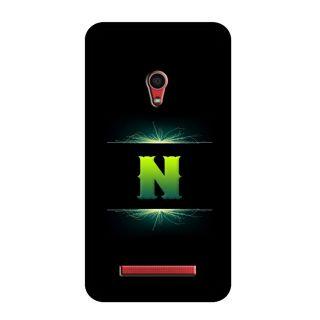 Slr Back Case For Asus Zenfone 5 SLRZEN52D0795