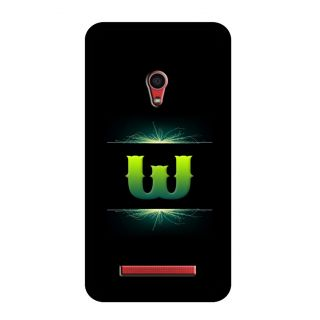 Slr Back Case For Asus Zenfone 5 SLRZEN52D0804