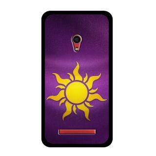 Slr Back Case For Asus Zenfone 5 SLRZEN52D0935