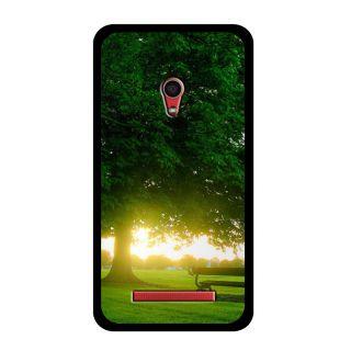 Slr Back Case For Asus Zenfone 5 SLRZEN52D0937