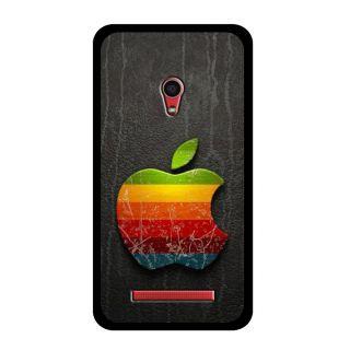 Slr Back Case For Asus Zenfone 5 SLRZEN52D0940