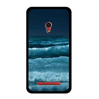 Slr Back Case For Asus Zenfone 5 SLRZEN52D0443