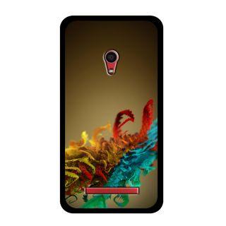 Slr Back Case For Asus Zenfone 5 SLRZEN52D0467