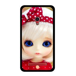 Slr Back Case For Asus Zenfone 5 SLRZEN52D0609