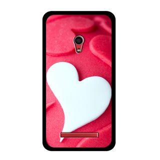 Slr Back Case For Asus Zenfone 5 SLRZEN52D0619