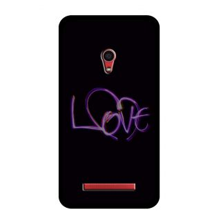Slr Back Case For Asus Zenfone 5 SLRZEN52D0660